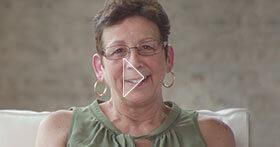 Video of Ibrance (palbociclib) Ambassador Diane