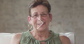 Video of Ibrance (palbociclib) Ambassador Diane