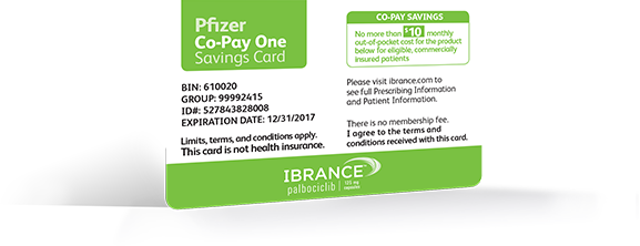 Eligible commercially insured patients pay no more than $10 per month for this treatment. Limits, terms and conditions apply