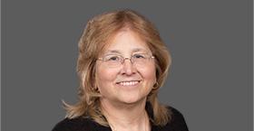 Ibrance (palbociclib) Ambassador Patti smiling