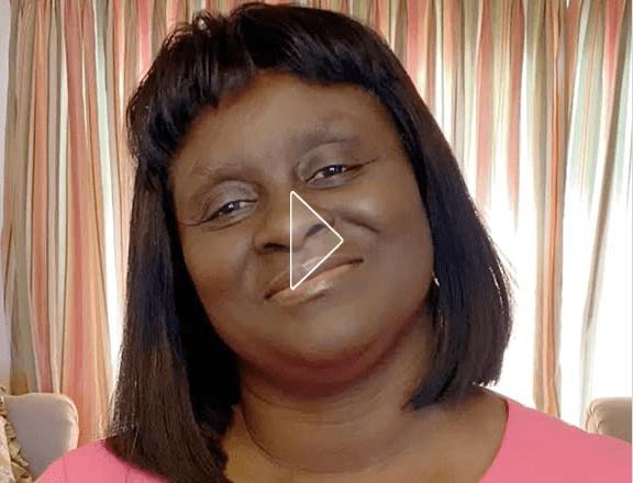 Video of Ibrance (palbociclib) Ambassador Priscilla